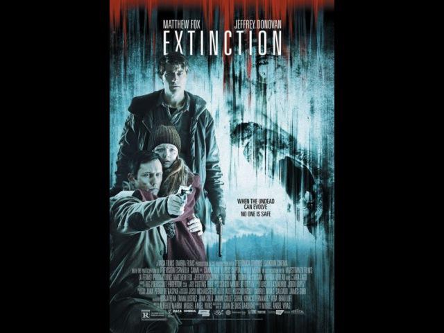 Вымирание Добро пожаловать в Гармонию Extinction 2015 Трейлер