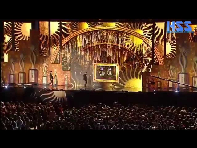 IIFA 2014: performance by Shahid Kapoor Farhan Akhtar