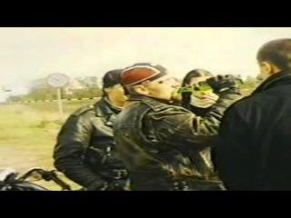 Криминальная Россия - Факультет убийц (часть 1). смотреть фильмы русские боевики криминал 2015.