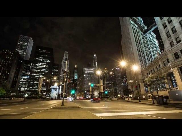 Лучшие города мира Ночной взгляд