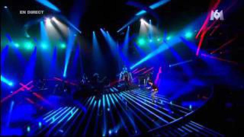 Enrique Iglesias - Tonight & Dirty Dancer ( X Factor Live )