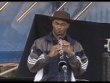 James Carter - Full Concert - 081696 - Newport Jazz Festival (OFFICIAL)