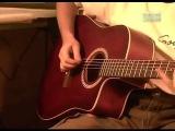 Как делают акустические вестерн гитары ?