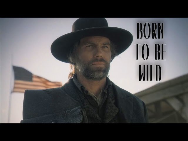 Hell On Wheels || Born To Be Wild