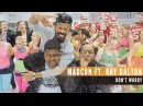 MADCON – DON'T WORRY feat. Ray Dalton (Official Music Video)
