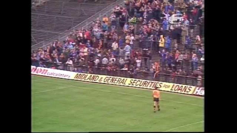 Wolves v Birmingham City, 10th September 1983