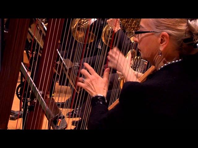 Berlioz Symphonie fantastique (complete performance)