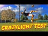 Ultimate Lightweight Instict Crazylight