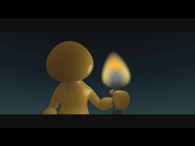Драгни - Увенчанный огнём (M-Saw production)