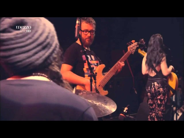 Hiatus Kaiyote. Live At The Village Underground
