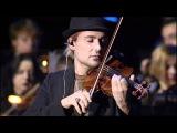 David Garrett - AIR (Johann Sebastian Bach).