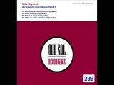 Mike Reynolds - ASCII Immortal (Original Mix)