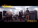 Funkeys music band - Stereo Flo (Sam Obernik live cover)