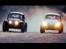 Volkswagen Baja Bugs! Starting an Off-Road Club with the Iconic Beetles - Dirt Every Day Ep. 23