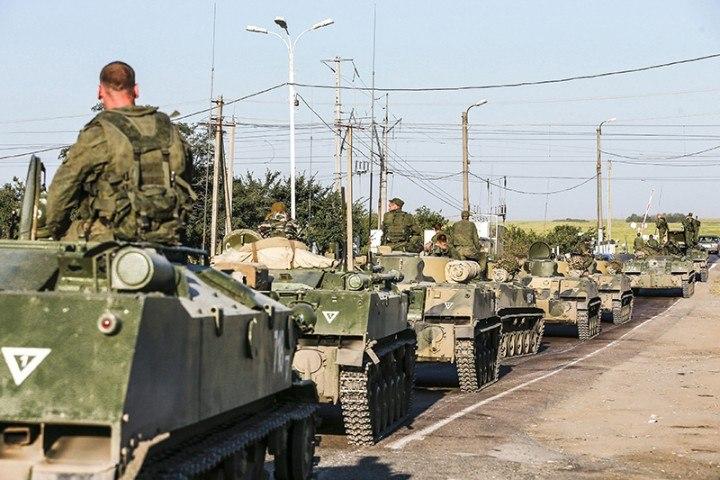 Матери задержанных на Украине российских десантников попросили помощи у Путина