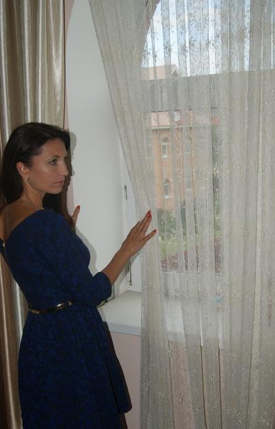 Анастасия Синельник