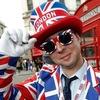 TOPBRITISH - модные товары из Англии