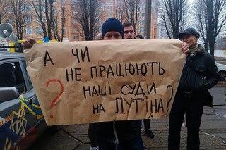 Задержанного активиста Автомайдана Сергея Кобу доставили в суд - Цензор.НЕТ 2570