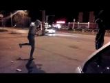 Смешные танцы - нарезка (2015)