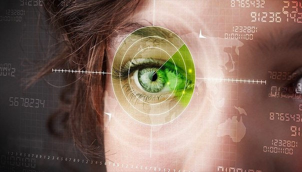 Биометрия в финансах
