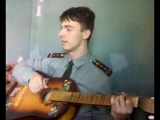 Тетерин Юрий - песня про рябчиков и горилку