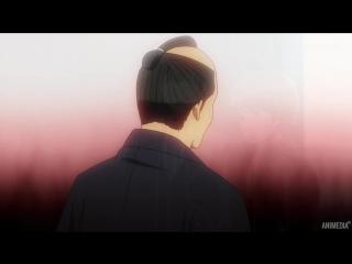 Gintama / Гинтама - 4 сезон | 14 серия (279 серия) << Озвучил Shachiburi>>