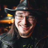 Алексей Глаголин-Гусев