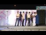QVZ - Super kubok eng sara jamoalar chiqishi 2014