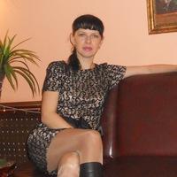 Тина Любимова