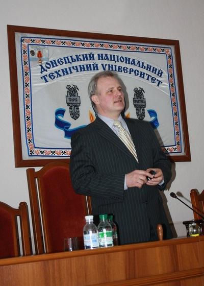 Сергей Джура