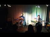 Монти Механик. Никита Прокопьев. Live in Vinylla Sky, SPb, 22-04-15