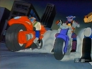 Мыши-Рокеры с Марса 2 сезон 25 серия  Biker Mice from Mars 2x25 (1993 – 1996) Seeds of Victory