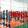 волейбол в Абинске