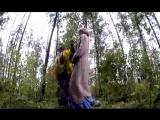 33 квадратных метра - Хождение по лесу 5 серия 2003г