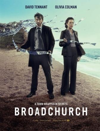 Бродчёрч / Убийство на пляже