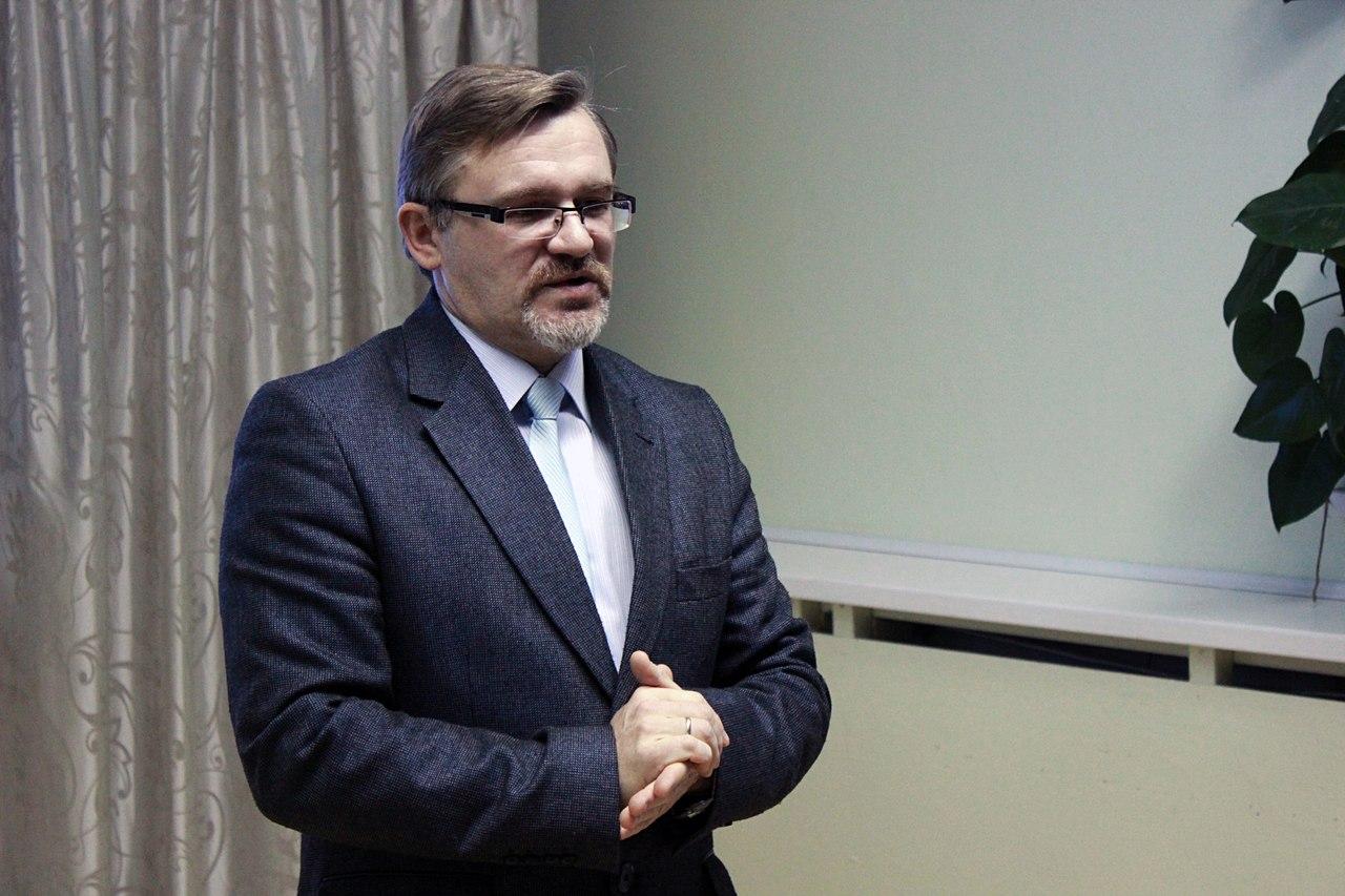 Учитель греческого языка Василий Иванович Щербаков