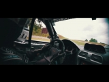 Ride Along- Philip Grabow Element Tuning Subaru STI-Global Time Attack Road