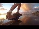 Onewheel: Carving Ocean Beach