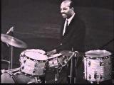 Jo Jones, Caravan, 1964 - classic drum solo (HQ)