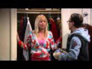 Теория большого взрыва - 9 Серия / 1 Сезон / 2007 / Сериал / HD 1080p