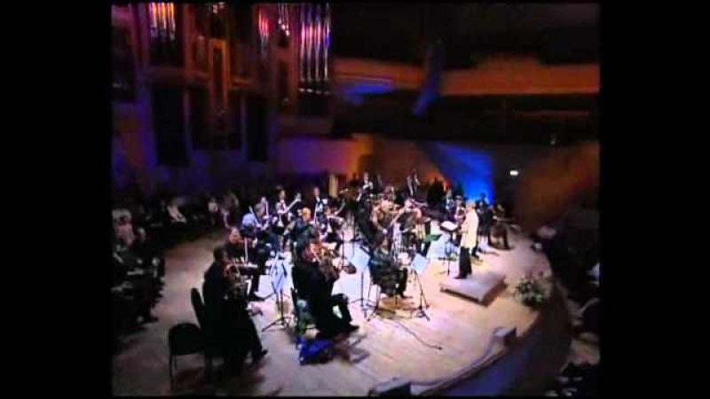 Libertango -Terem Quartet Moscow Virtuosi