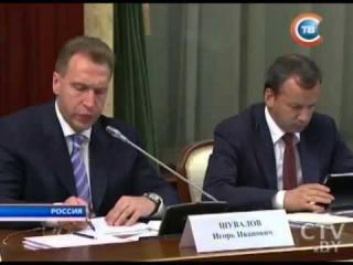 Беларусь и Россия рассматривают возможности совместной защиты внутренних рынков. Эта тема поднималась на Совете министров Союзного государства. Внутри него пограничного и таможенного контроля нет. Однако опыт Западной Европы с наплывом нелегальных мигрант