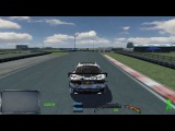 SLRR - Mazda-rx7 FD3S Drift