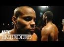 UFC 182 Embedded: Vlog Series - Episode 5
