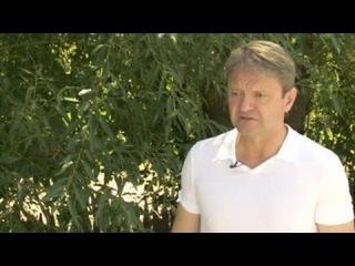 Александр Ткачев: Россия получит урожай в сто миллионов тонн зерна