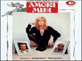 Armando Trovaioli - AMORI MIEI (1978) OST FULL ALBUM colonna sonora film omonimo