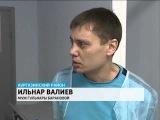 На трассе Уфа – Оренбург лоб в лоб столкнулись груженая фура и автобус с пассажирами