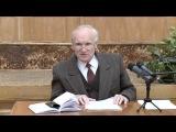 Труд и его плоды I курс МДА, 2010 01 26 Осипов А И YouTube 720p