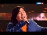 Батырхан Шукенов - Я просто люблю тебя (Живой звук 21.03.14)