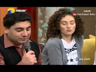 Nuri Serinlendirici Darixdim Canli Ifasi Yep Yeni 2014